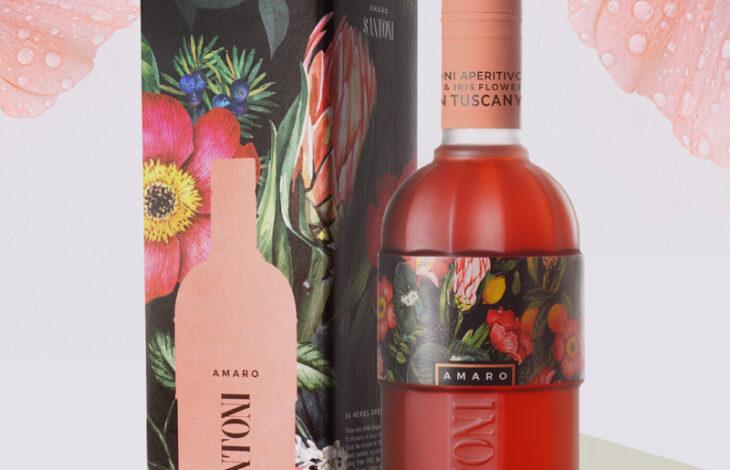 Amaro Santoni distribué en France par Maison Villevert France Distribution