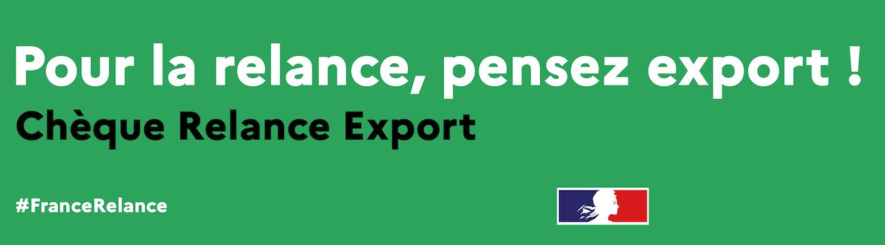 SUBVENTIONS: L'ASSEMBLAGE OPÉRATEUR AGRÉÉ POUR LE CHÈQUE RELANCE EXPORT
